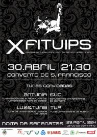 X FITUIPS