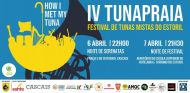 IV TuNaPraia - Festival de Tunas Mistas do Estoril