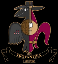 Trovantina - Tuna Masculina do Instituto Politécnico de Leiria